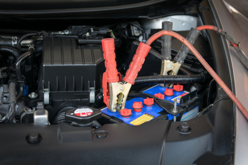 4 Common Signs Of Electrical Issues In Your Vehicle