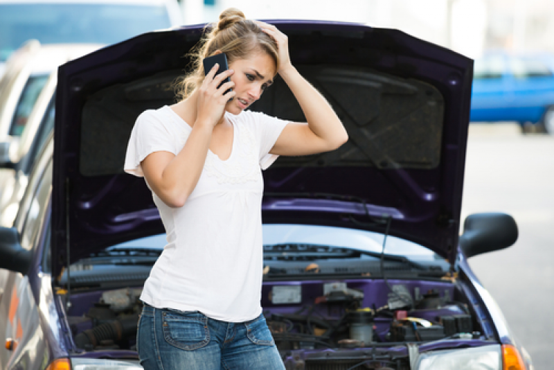 When Your Vehicle Won't Start, Look For These Electrical Problems